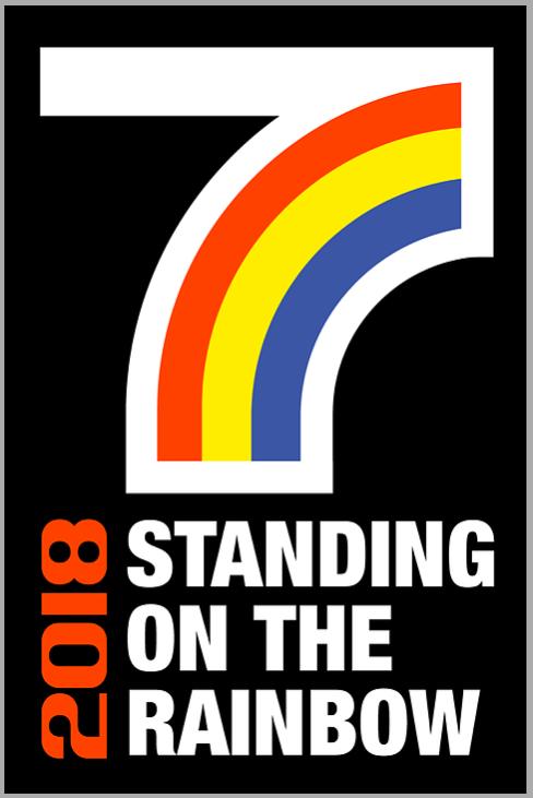 STANDING ON THE RAINBOW 2018