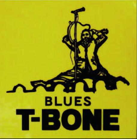 ブルーズTボーン(Blues T-Bone)