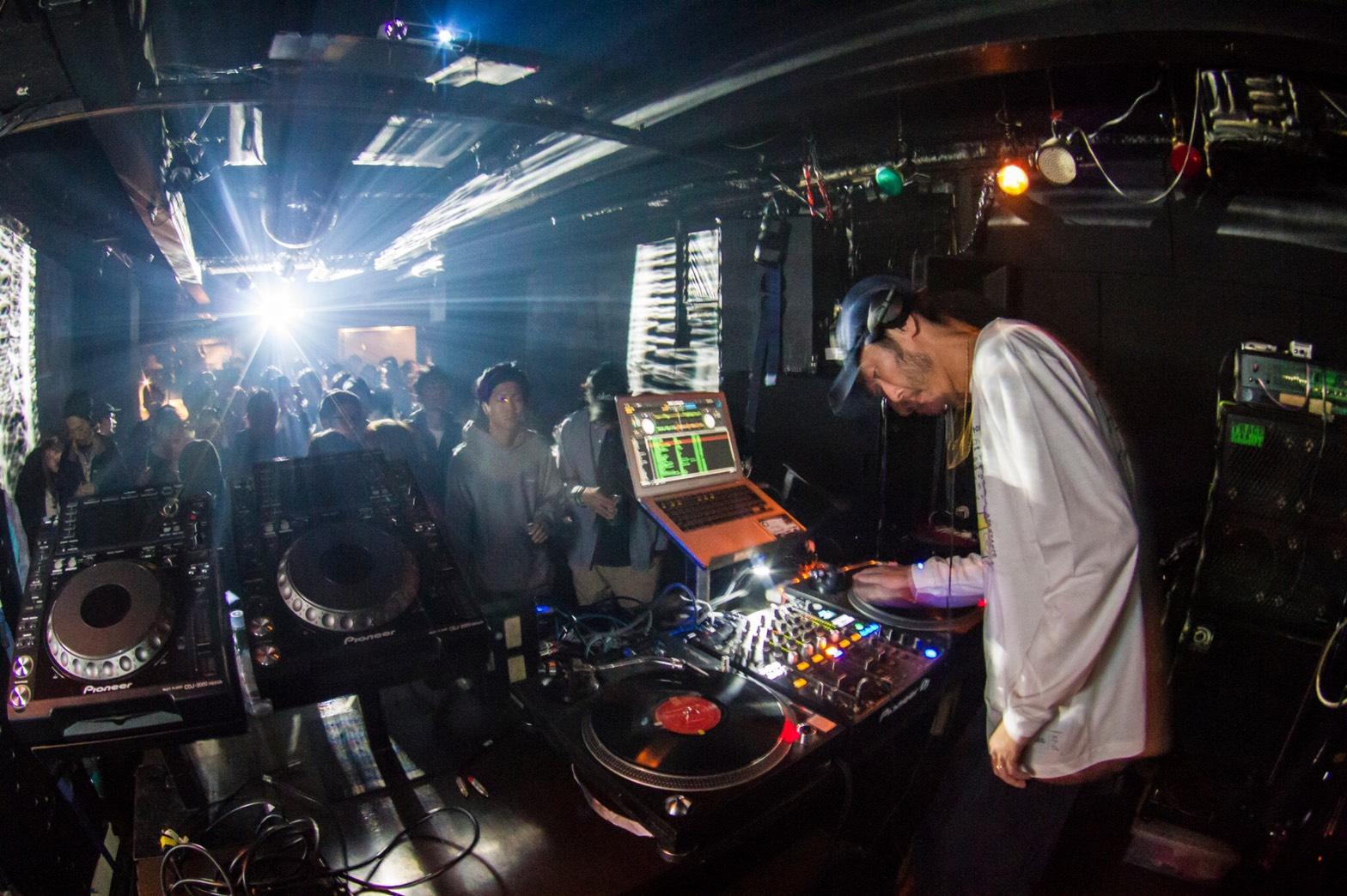 Kieth Flackのライブ・イベント写真