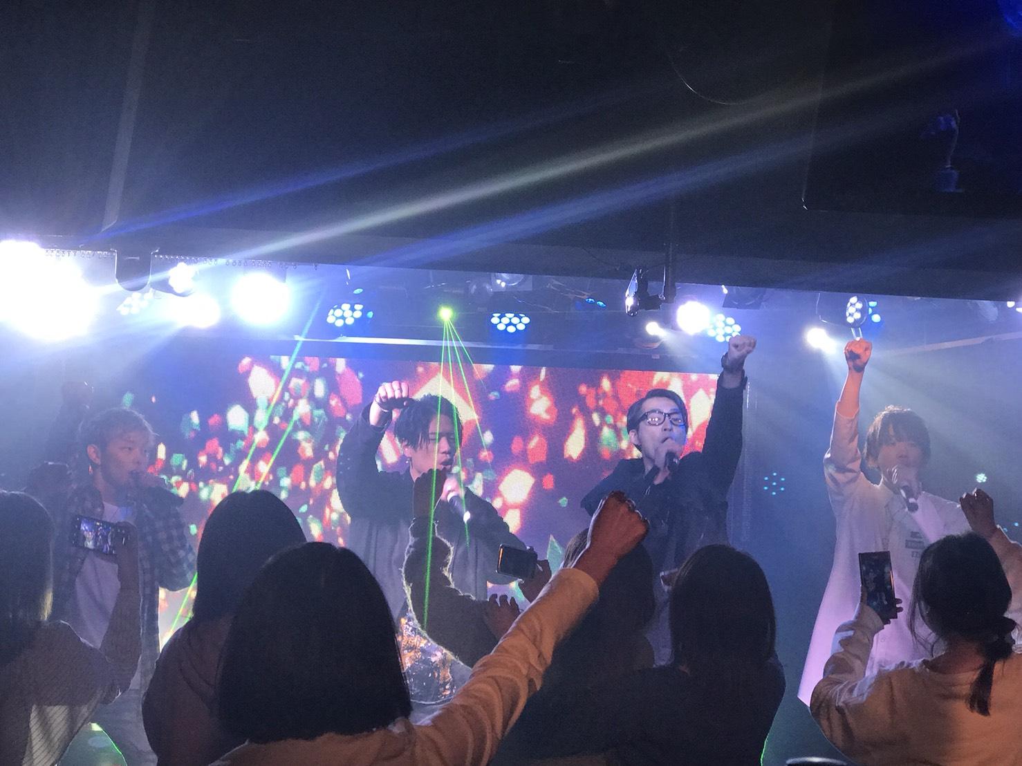 天神ポケットのライブ・イベント写真