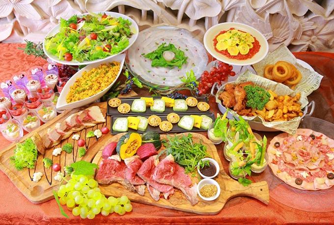 バトゥール東京の飲食・バー写真