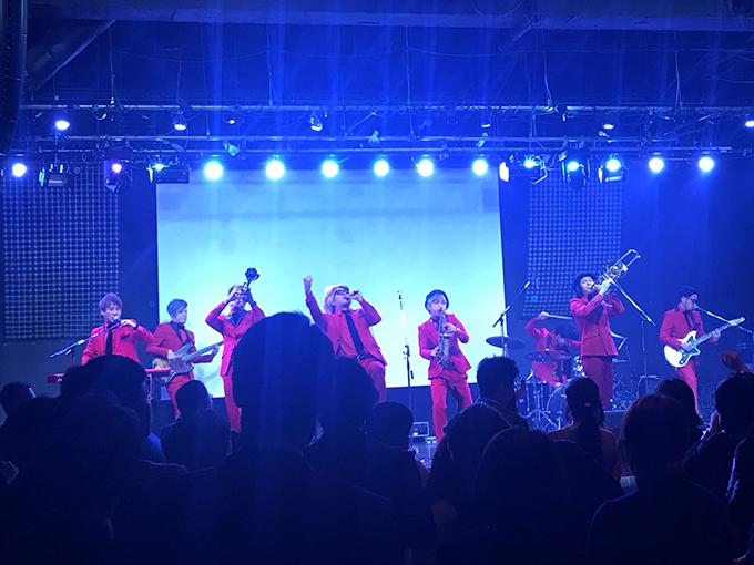 パームス秋葉原のライブ・イベント写真