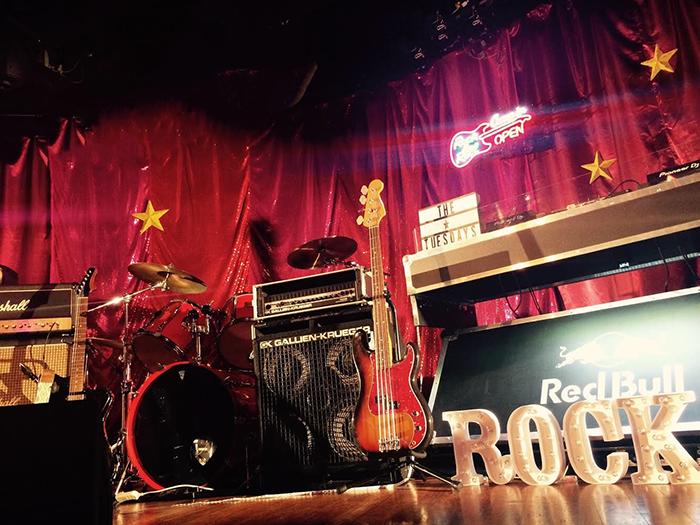 パセラリゾーツグランデ渋谷のライブ・イベント写真