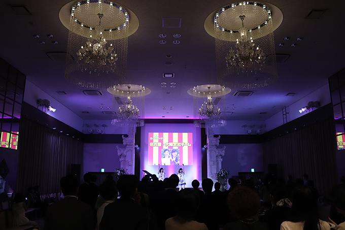 バトゥール東京のライブ・イベント写真