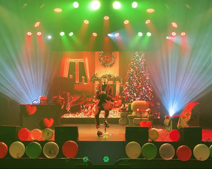 Takara Osakaのライブ・イベント写真
