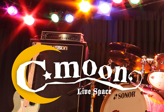 Live Space C-moon