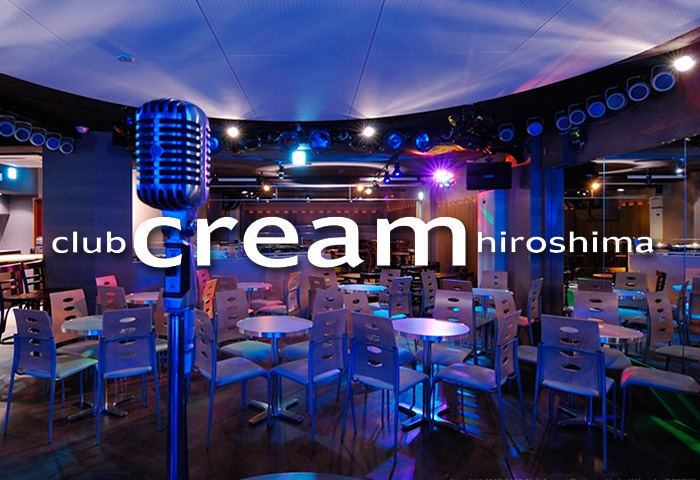 club cream hiroshima