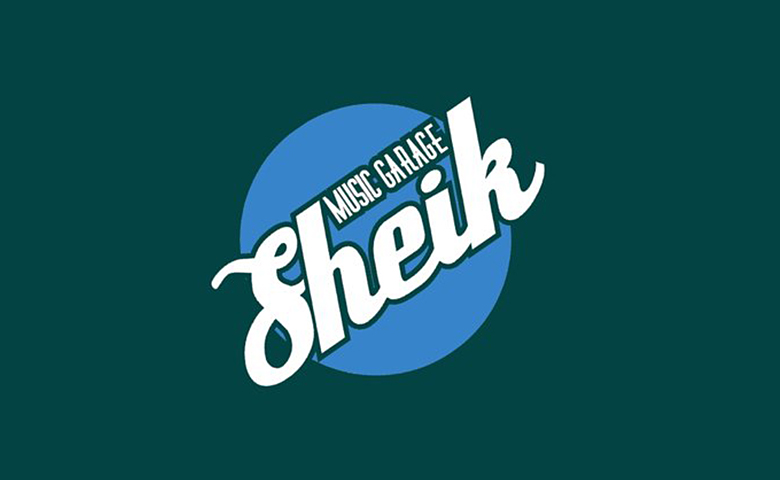 MUSIC GARAGE Sheik